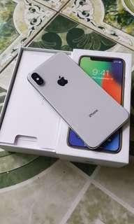 Iphone X 256gb fulset