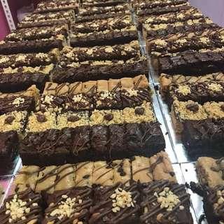 Combo Brownies Abg Sado