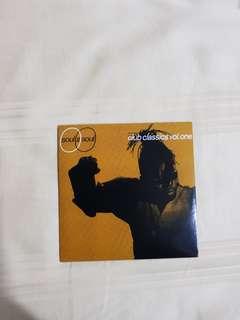 Club Classics Vol 1 - Soul II Soul