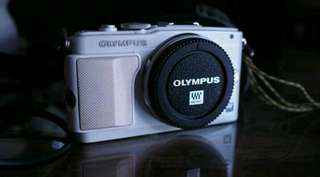 Mirrorless Olympus PEN EPL - 6