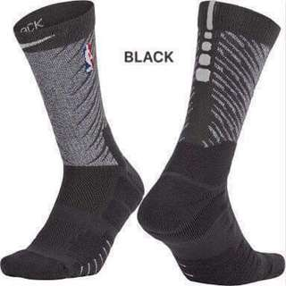 NBA high socks