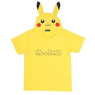 Pokemon 比卡超衛衣
