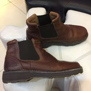 Dr. Martens /Kickers Boots