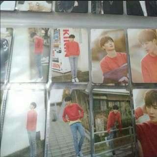 Customized Kpop photocard