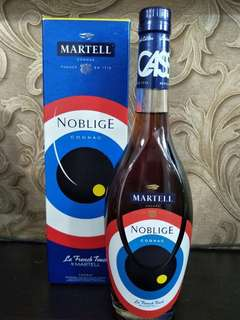 Martell Noblige Limited Edition