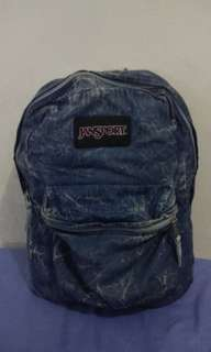 Jansport Denim Original