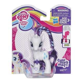 My Little Pony Cutie Mark Magic_with Bracelet_Genuine Hasbro
