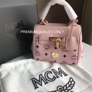 MCM Vintage Kelly bag