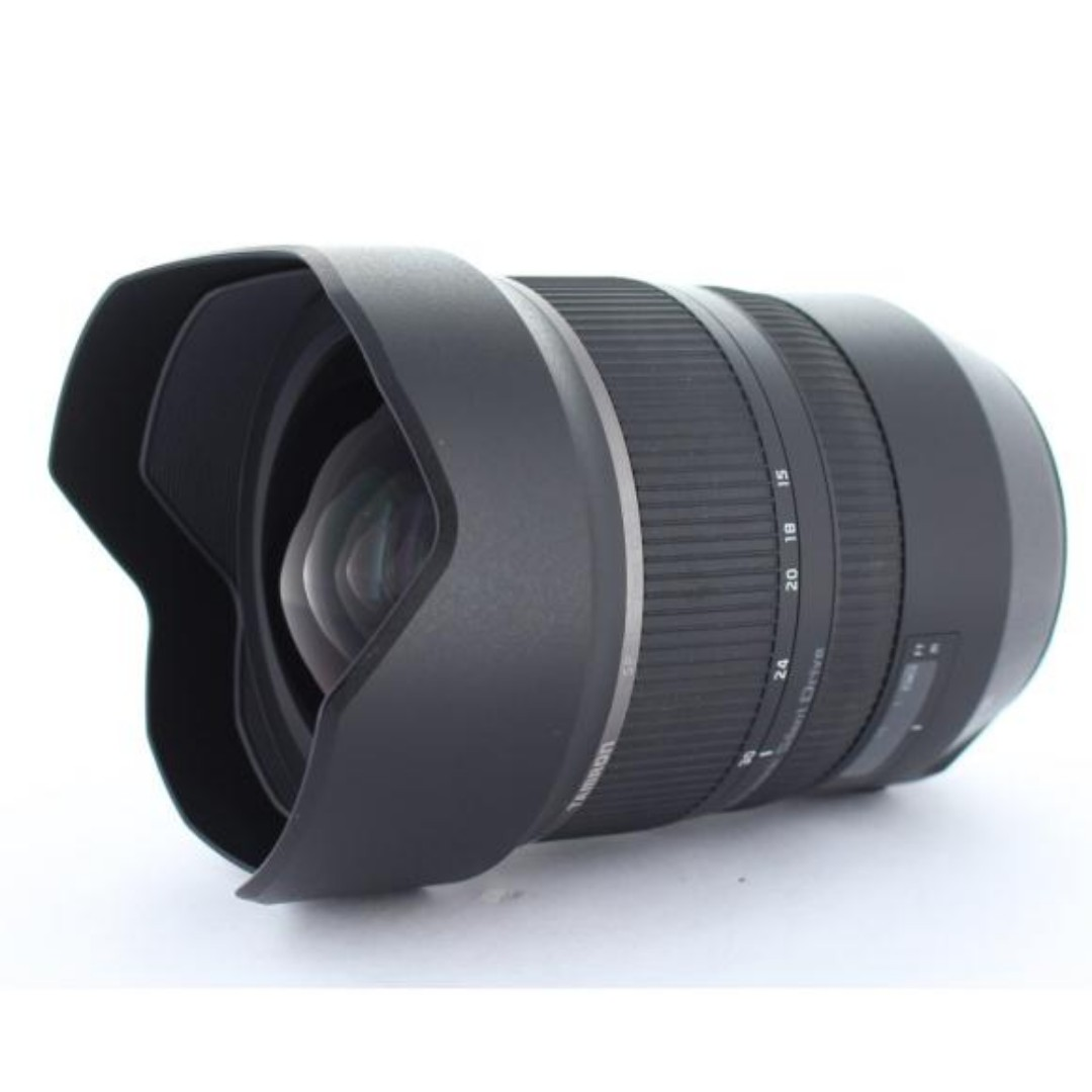 TAMRON EOS15-30mm F2.8DI VC A012E FOR CANON USE(SHIP FROM JAPAN)