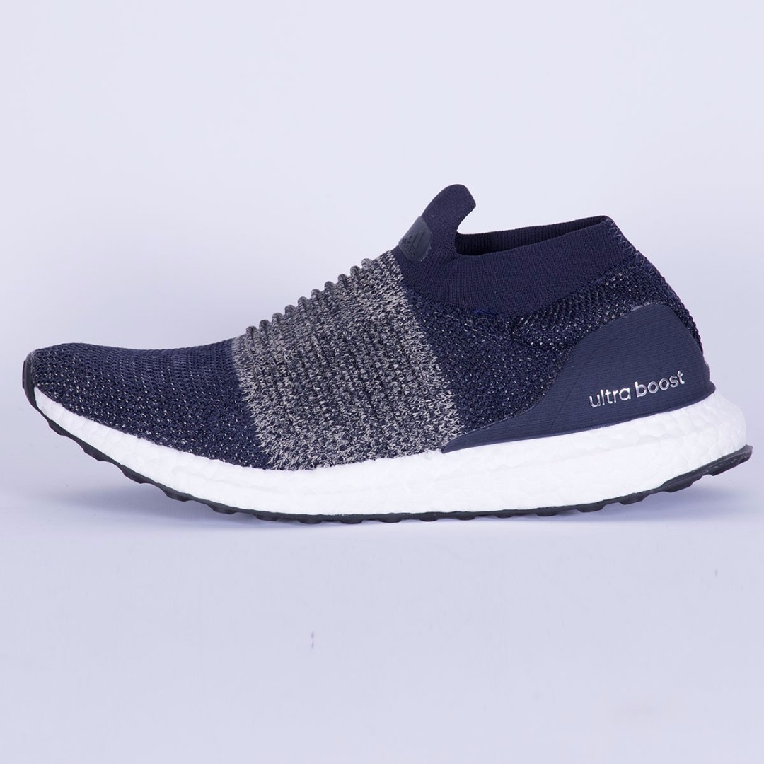 4956a98005c Adidas Ultraboost Laceless Legend Ink Legend Ink Raw Gold BB6135 ...