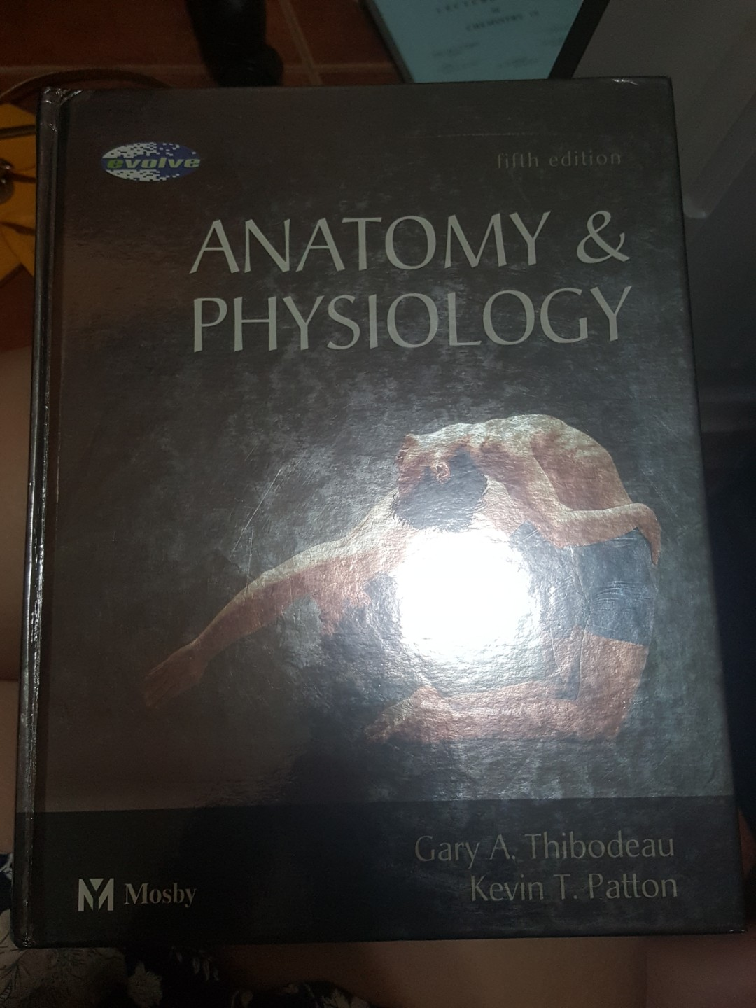 Anatomy and Physiology 5th edition by Gary Thibodeau, Kevin Patton ...