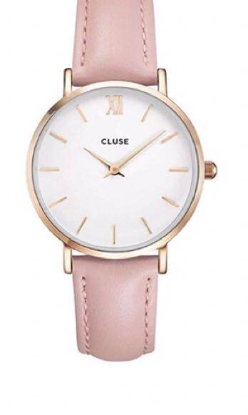 Cluse Minuit