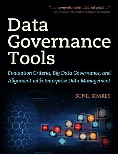 Data Governance Tools Ebook
