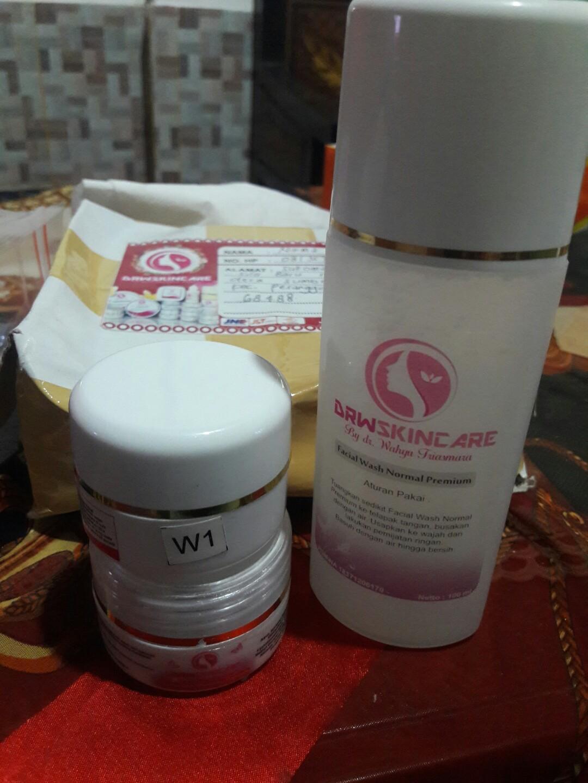 Drw Skincare W1 Health Beauty Skin Bath Body On Carousell