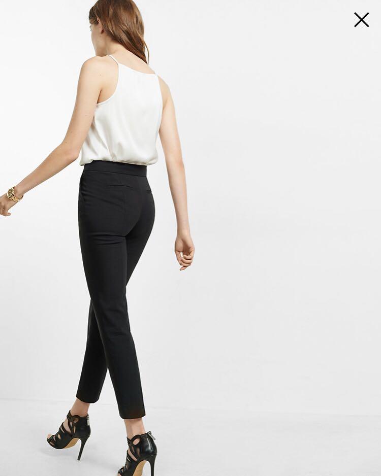 Express Columnist Pants size 2