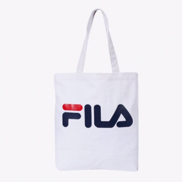ed7c630dc33 FILA TOTE BAG PREORDER FROM KOREA, Bulletin Board, Preorders on ...