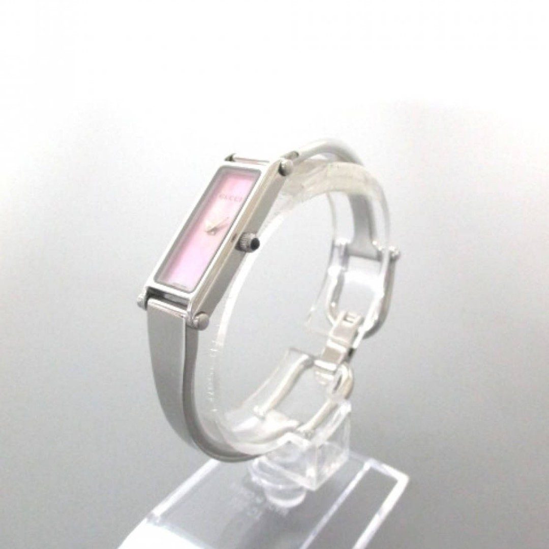 GUCCI ELEGANT LADY  WATCH (SHIP FROM JAPAN)