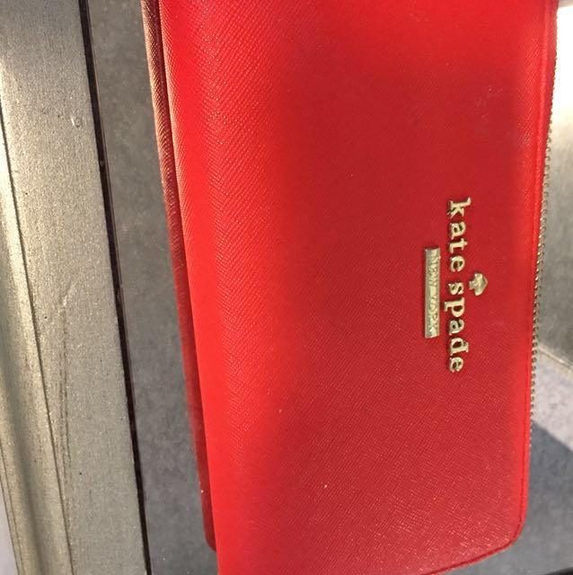 Kate Spade wallet- new collection