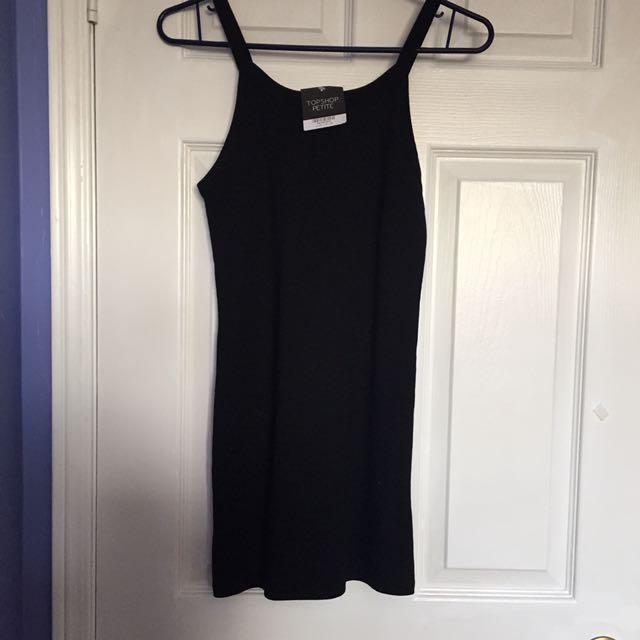 New Topshop Mini Dress