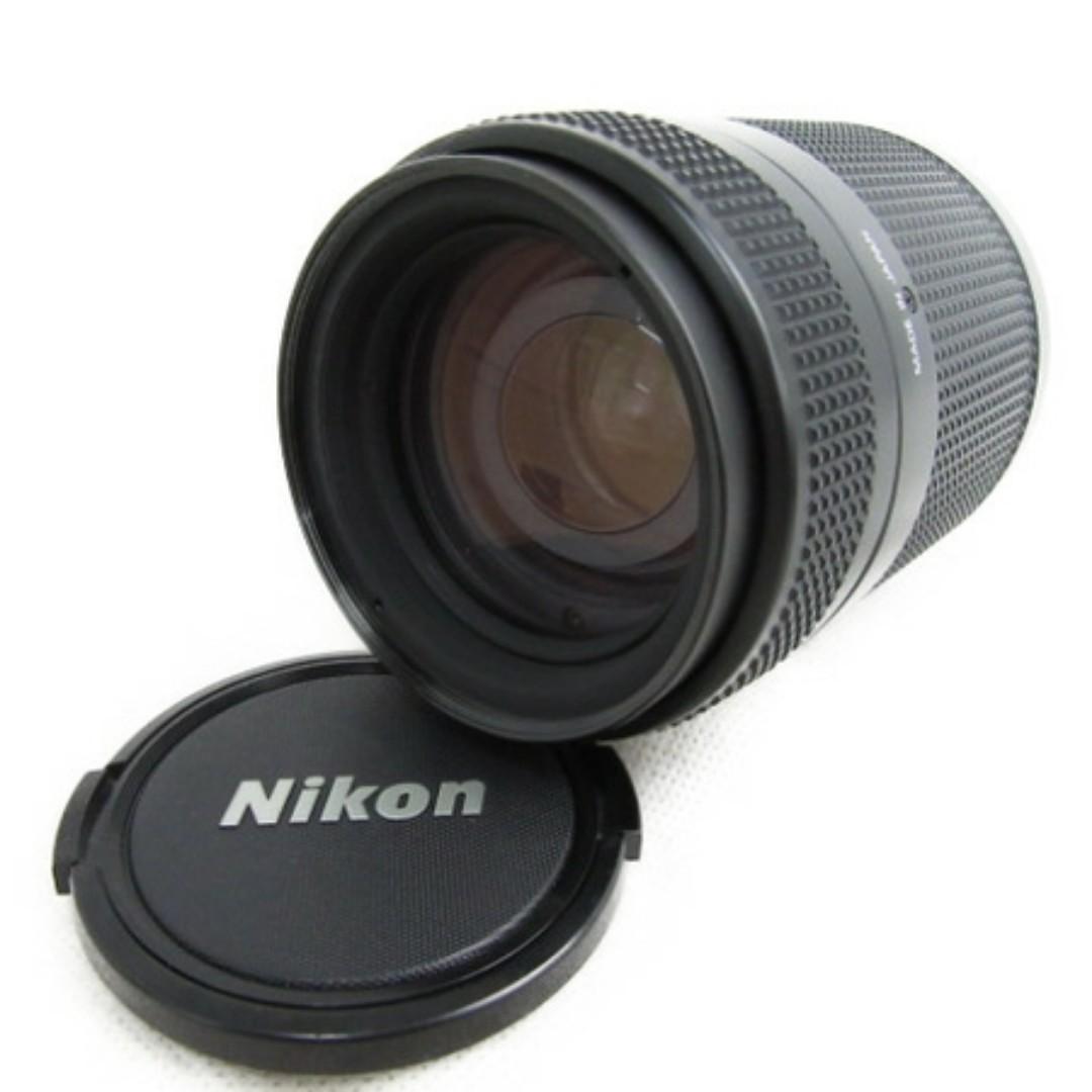 Nikon AF NIKKOR 70-210mm F4-5.6  CAMERA LENSE(SHIP FROM JAPAN)