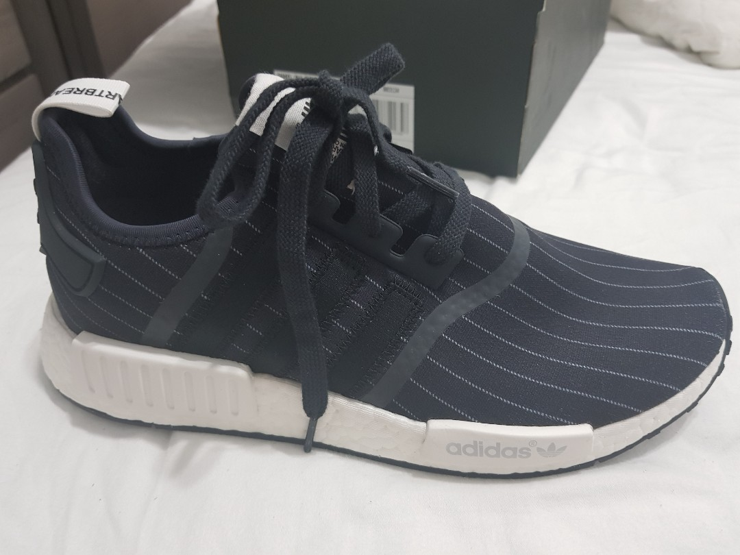 e87c35be2 Adidas NMD R1 Bedwin US9.5