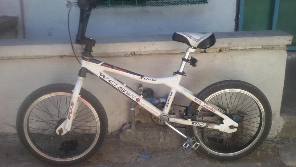 62debbccd77e Original BMX size 20