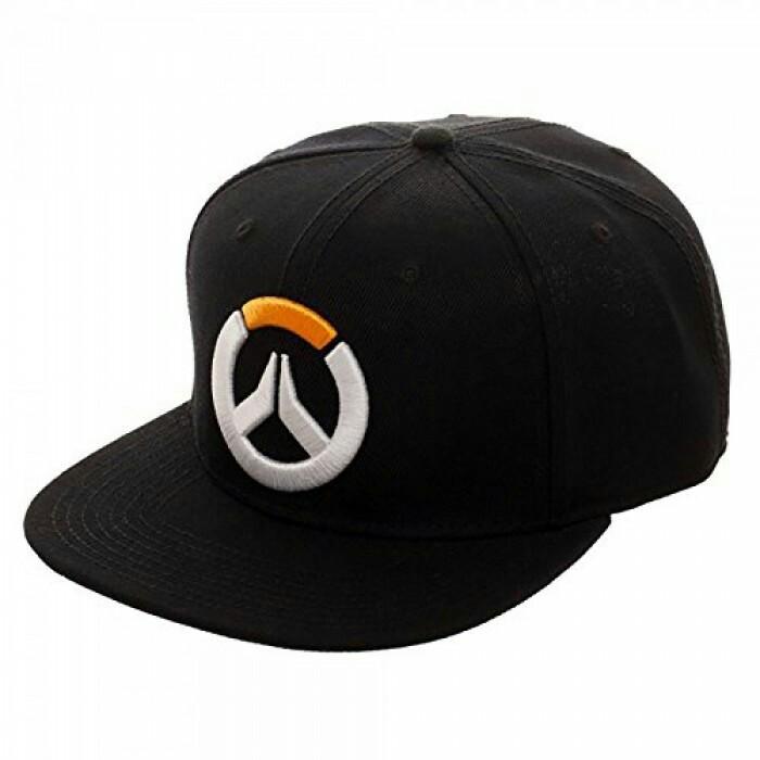 dbb73e865df OverWatch Frenetic Logo Hat Cartoon Hat Adjustable Cap Trucker Hat (New)