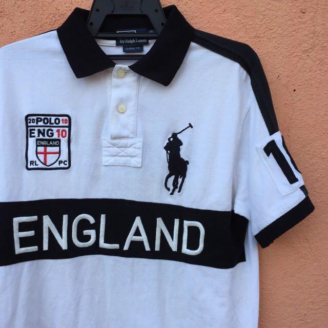 Polo Polo England England Ralph Lauren Ralph Lauren Shirts Shirts 7b6gyf
