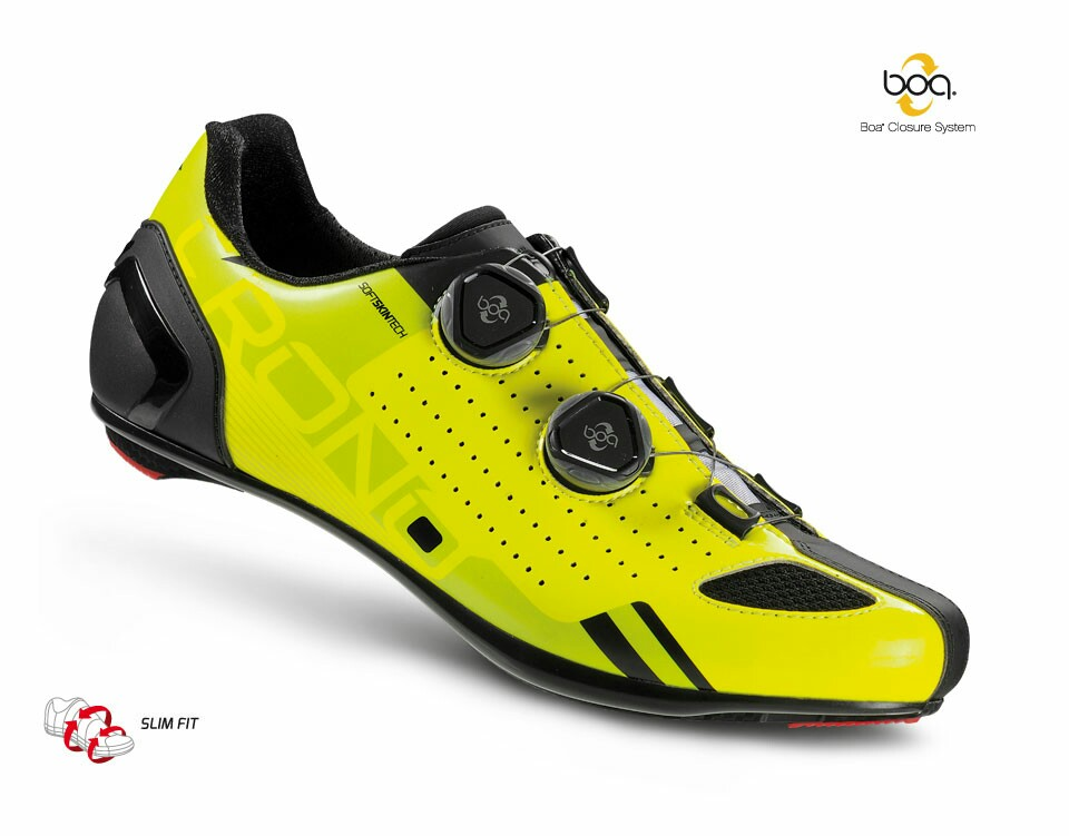 Pre loved crono cr2 carbon sole shoes for sale