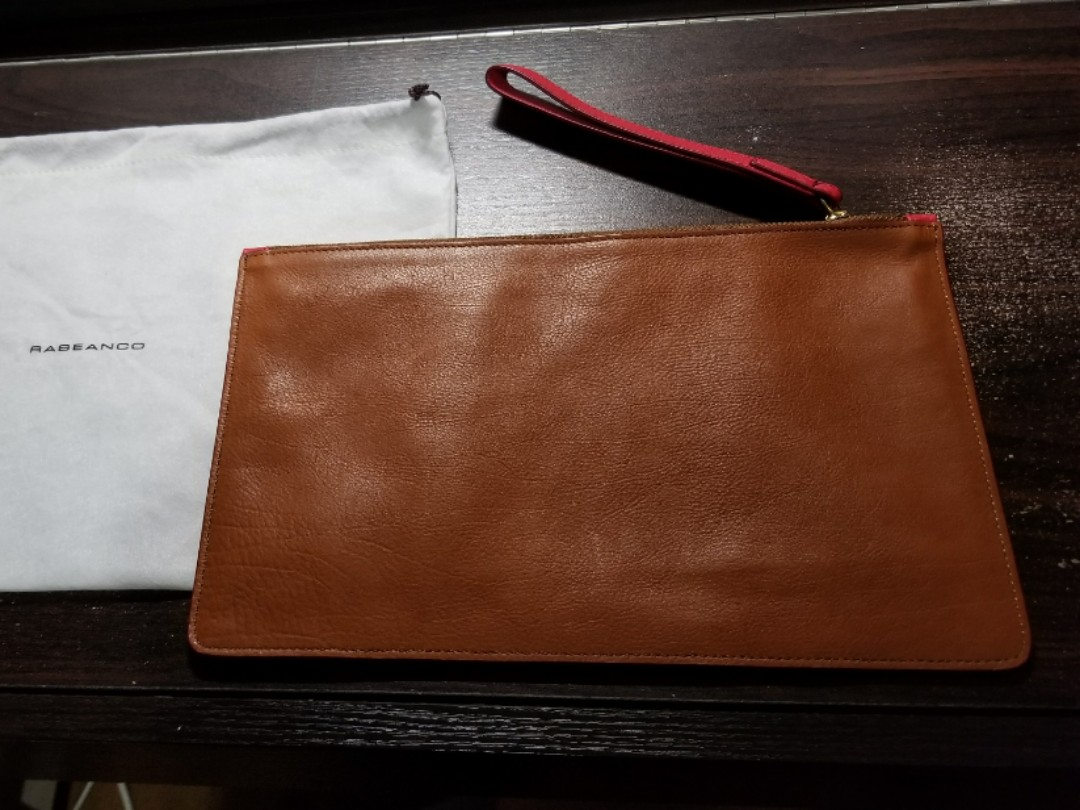 RABEANCO Wristlet Pouch 手提小袋