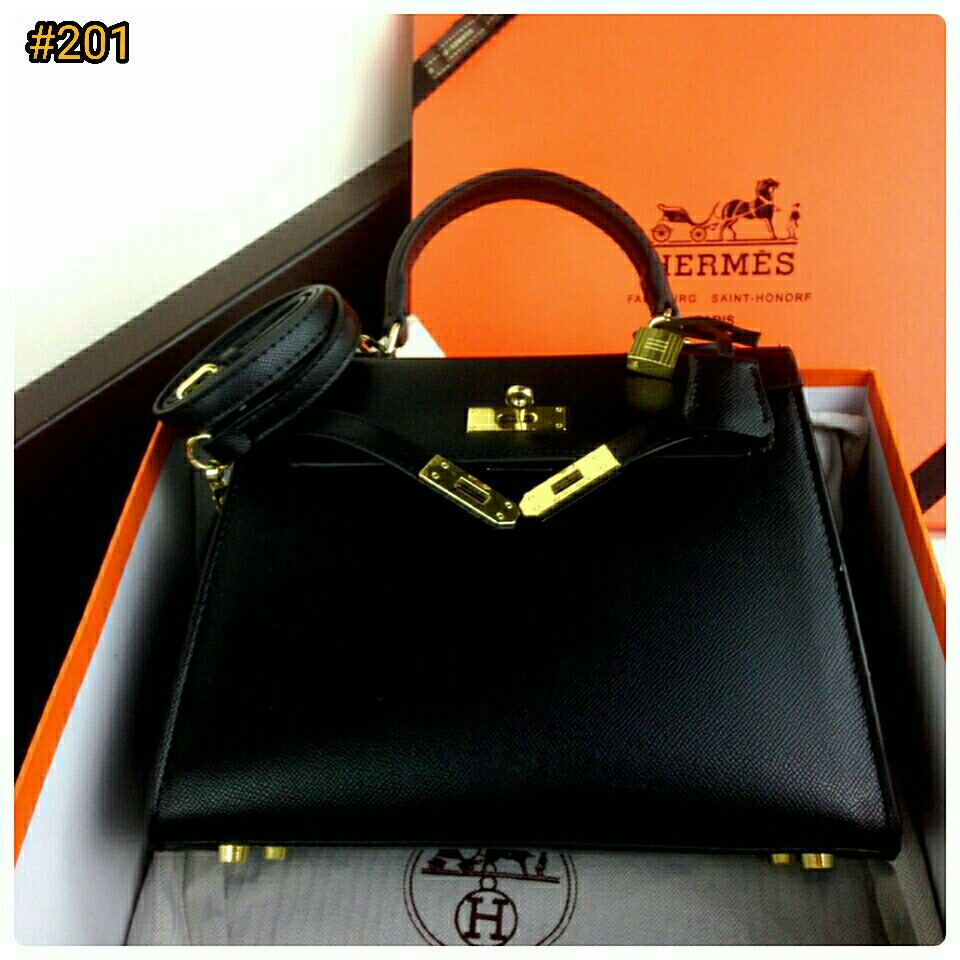 Tas wanita HANDBAG HERMES Kelly Sellier Epsom Leather Ghw Spring Summer  2018 b1049b9459