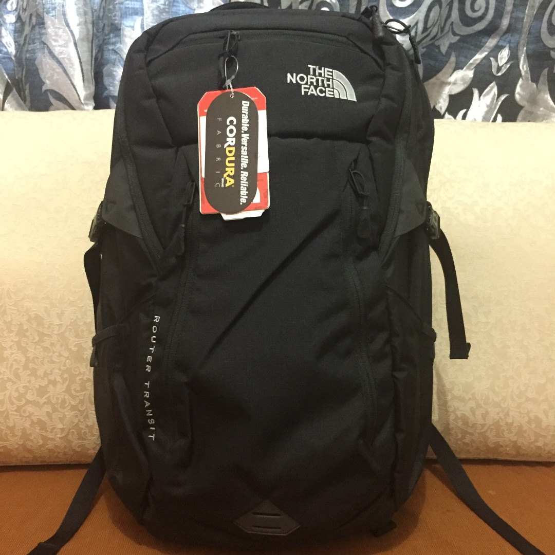 db5274986 North Face Router Backpack Price Philippines- Fenix Toulouse Handball