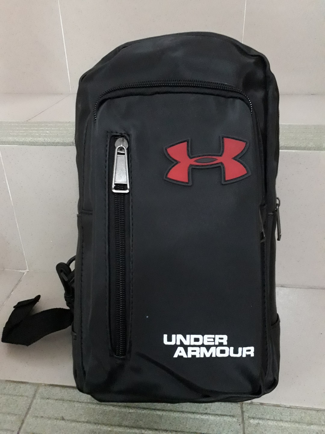 d966ff4e6bab Under Armour One Strap Backpack- Fenix Toulouse Handball