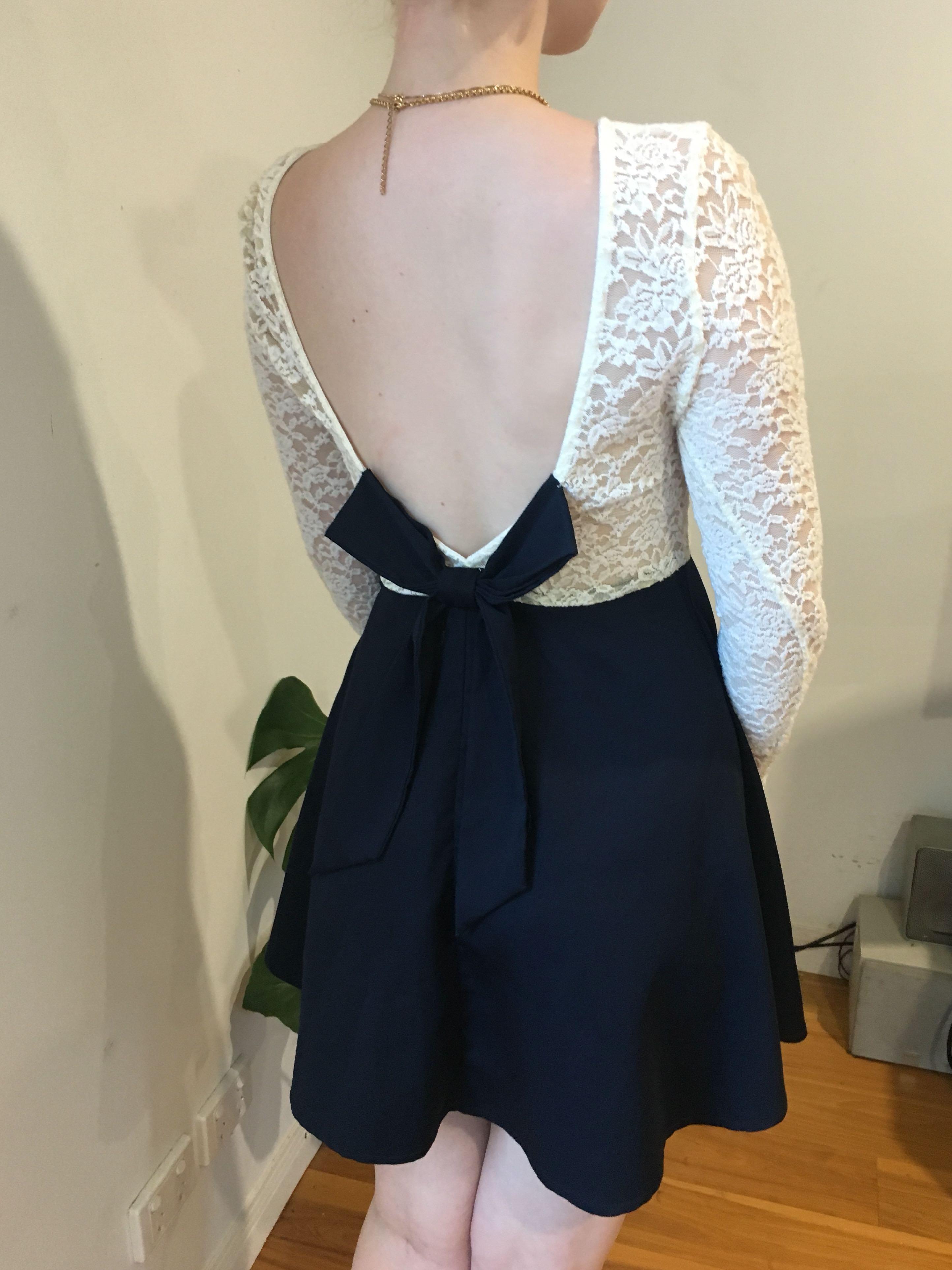 🎶Vintage 20s Styled Dress