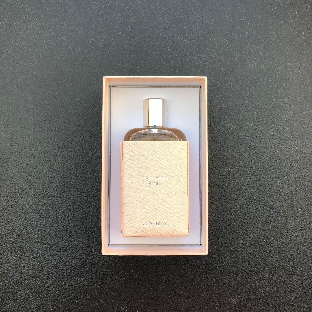 Perfume Cashmere Rose On Zara Carousell qpGSzMLUV