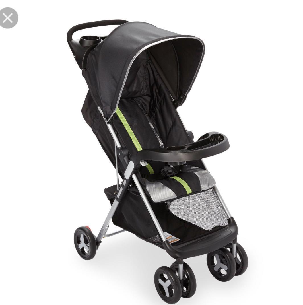 Zobo Easylite Stroller Babies Kids Strollers Bags Carriers On