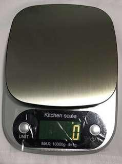 Profession & Sleek Kitchen Scale