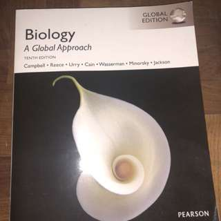Campbell Biology Tenth Edition
