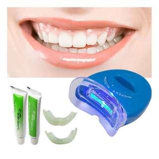 Teeth Whitening Tooth Gel