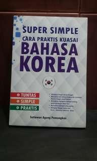 Cara Cepat Belajar Bahasa Korea