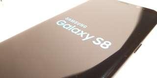 [Last Day $20 less!] Samsung Galaxy S8