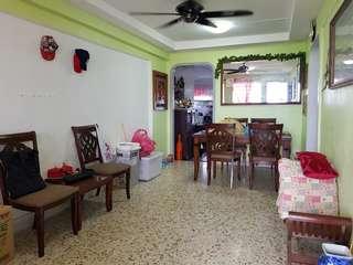 3 Room HDB @ 202 Marsiling Drive for Sale