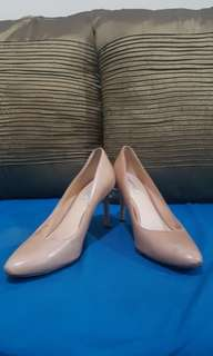 Cole Haan Shoes in Nude