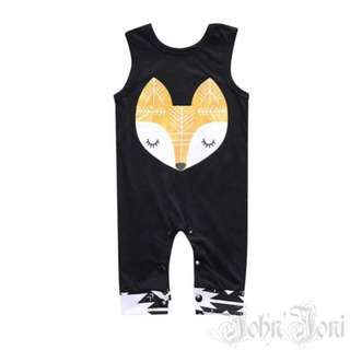 Baby Jumpsuit Unisex (3 Months - 3 Years)