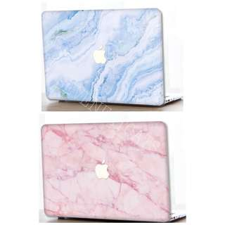 Marble Series Macbook Cover