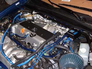 Greddy turbo kit for integra dc5 auto or manual