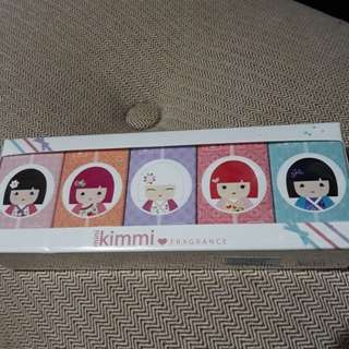 Mini Kimmi Fragrance