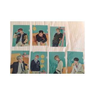 Hello  BTS JjAPAN OFFICIAL FANMEETING VOL.4 ~Happy Ever After~ File Set