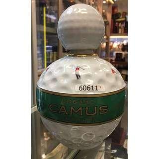 Camus Napoleon trophy Golf pottery bottle 700 ml-