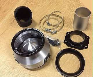 MINI COOPER TURBO(R56) M7 Flow Filter